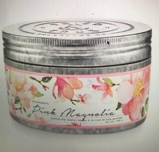 Tried & True/Pink Magnolia 4 oz. candle