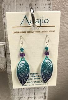 Earring/Adajio Earring