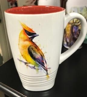Drinkware/Tall Latte Mug