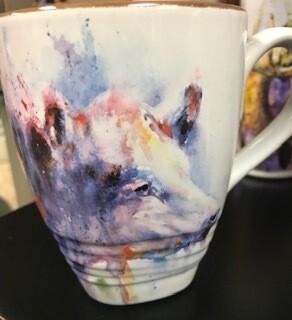Drinkware/DC Steer Mug