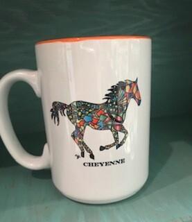 Drinkware/Mug/Wyoming/