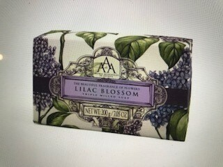 Somerset Toiletry Lilac Blossom Soap