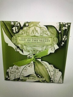 Somerset Toiletry Lily of the Valley Bath Salt