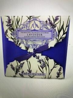 Somerset Toiletry Lavender Bath Salt