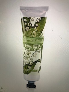 Somerset Toiletry Lily of the Valley Hand Cream