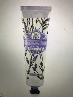 Somerset Toiletry Lavender Hand Cream