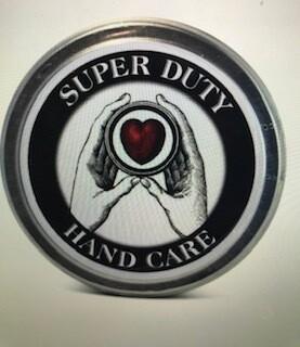 Sweet Grass Farm Super Duty Hand Care Salve 2.75 oz.