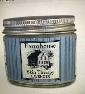 Sweet Grass Farm/Skin Therapy/Lavender