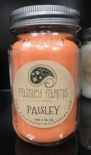Candle/Paisley Farms/Paisley