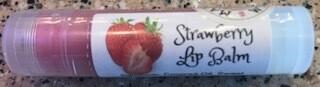 Land of Lavender/Lip Balm/Strawberry/Orange Pineapple/Honey Kisses/Strawberry/Raspberry