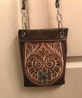 Crossbody Bag by Chic/