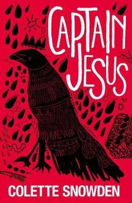 Captain Jesus by Colette Snowdon