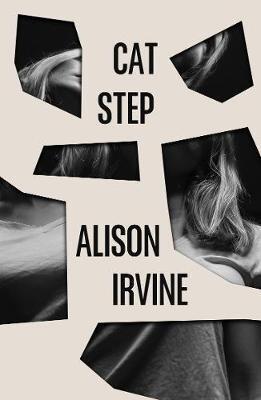 Cat Step by Alison Irvine