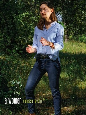 A Women, Vanessa Roveto