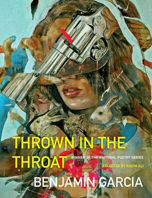 Thrown in the Throat, Benjamin Garcia