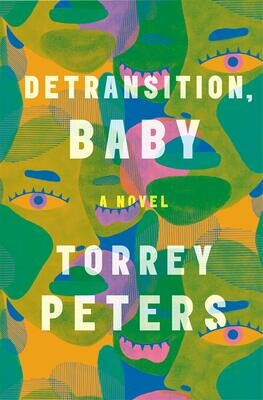Detransition, Baby, Torrey Peters
