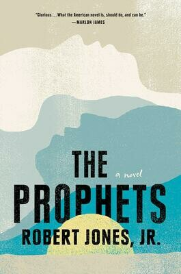 The Prophets, Robert Jones Jr.
