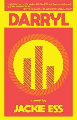 Darryl, Jackie Ess