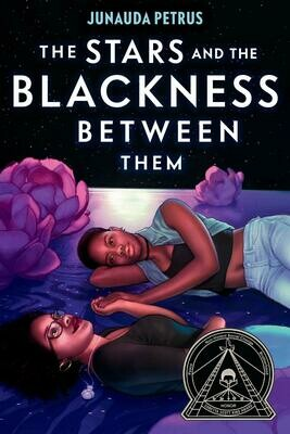 The Stars and the Blackness Between Them, Junauda Petrus-Nasah