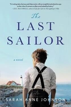 The Last Sailor, Sarah Anne Johnson