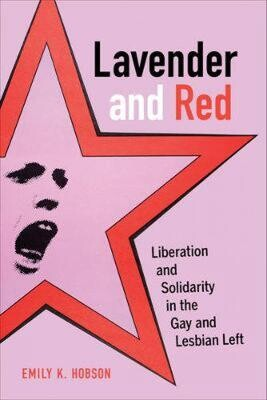 Lavender and Red: Liberation and Solidarity in the Gay and Lesbian Left, Emily K. Hobson