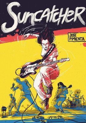 Suncatcher, Jose Pimienta