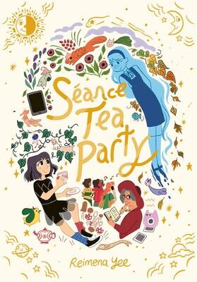 Séance Tea Party, Reimena Yee