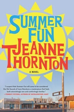 Summer Fun, Jeanne Thornton