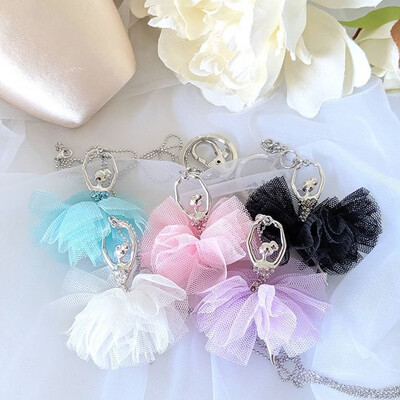 ADS 518 Tutu Necklace