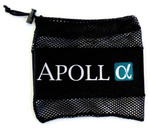 Apolla Shocks Mesh Bag