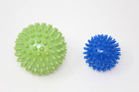 Superior Spiky Ball Rollers