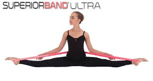Superior Band Ultra- Pink Latex