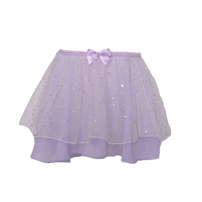 DAN 233 Hologram Child's Skirt