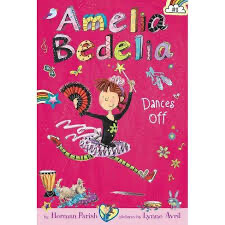 Amelia Bedelia Dances Off