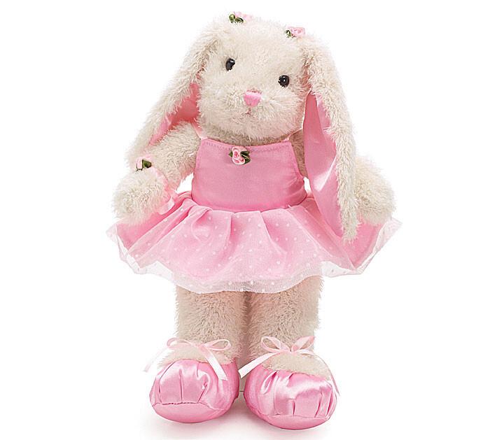 B&B Rosebud Bunny