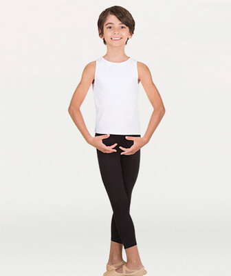 BW Boys 3/4 Crop Pant
