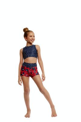 Strut Laura Crop Top