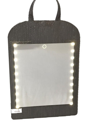 Glamr Gear LED Mirror