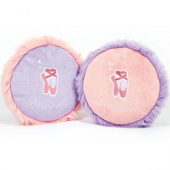 Dasha 6279 Round Pillow