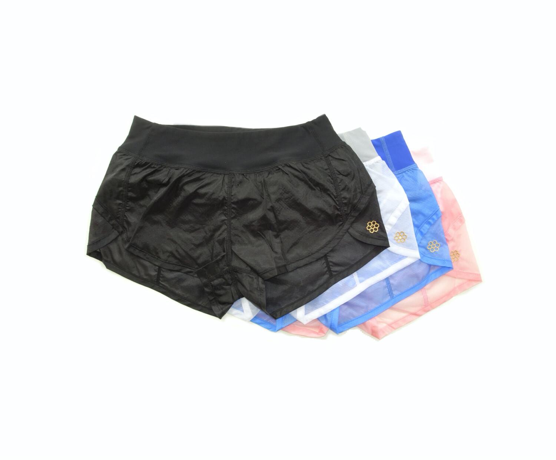 HNY Indi Shorts