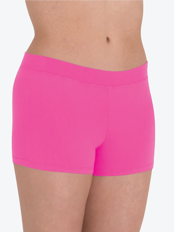 BW P281 ProWEAR Boy Cut Shorts
