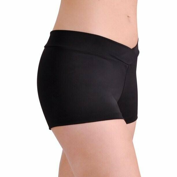 DAN 252 V Front Shorts