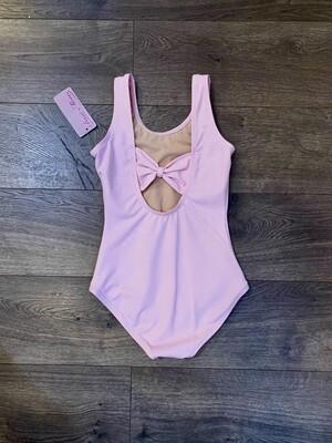 BM 5554 Bow Back Pink 6/7