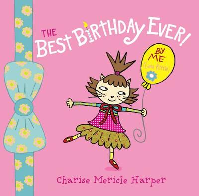 """Best Birthday Ever"""