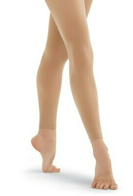 BAL T6980 Footless Tights