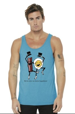 In This Together Tank