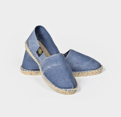 Espadrilles Jeans Lovers