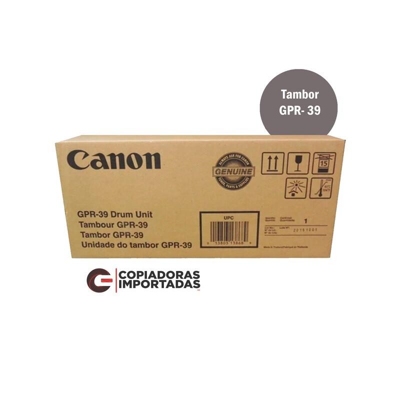 TAMBOR CANON GPR-39