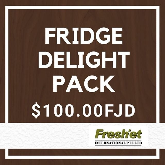 FRIDGE DELIGHT