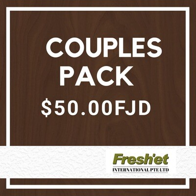 COUPLES PACK
